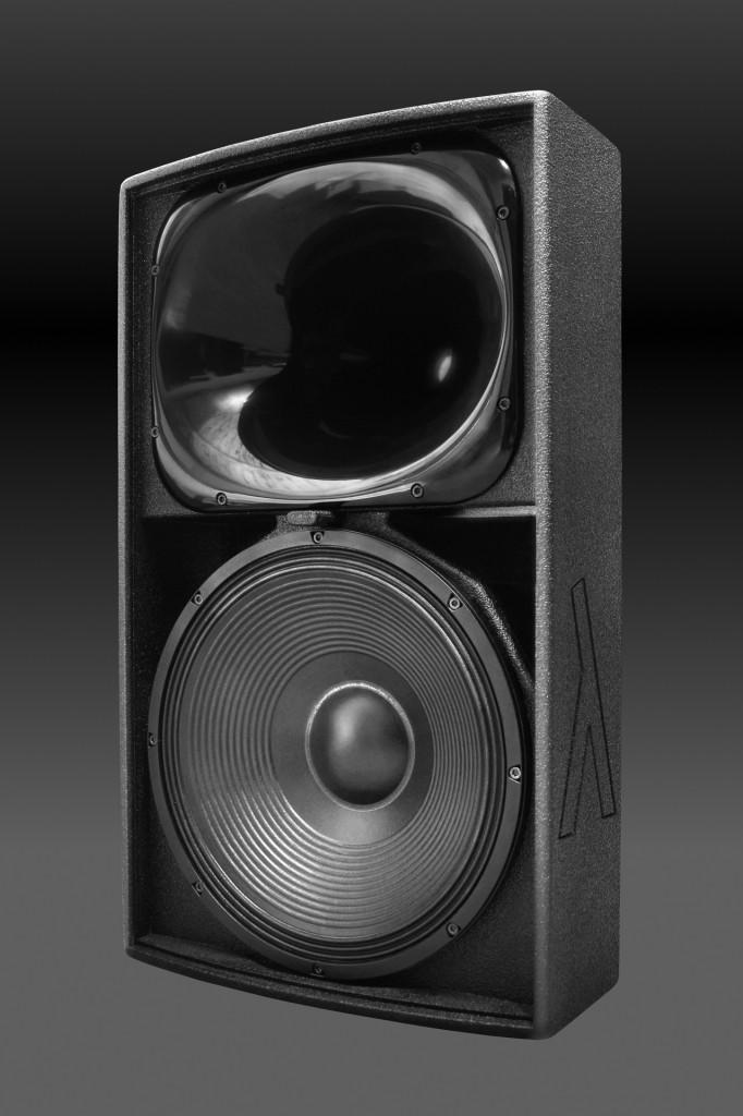 TX-3A – Calibre 15 inch