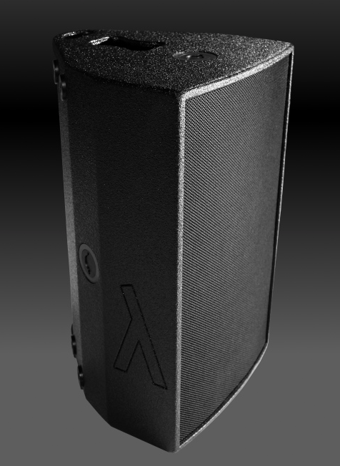TX-2A – 12inch á la Lambda Labs